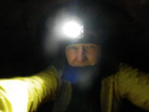 Summit night @Aconcagua